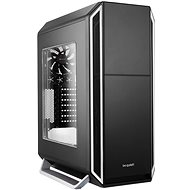 Be quiet! SILENT BASE 800 transparent side panel / silver - PC Case