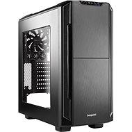 Be quiet! SILENT BASE 600 window/black - PC Case