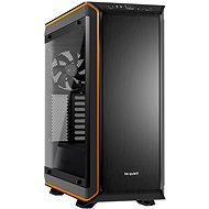 Be quiet! DARK BASE PRO 900 rev.2 orange - PC Case