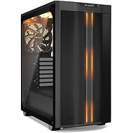 be quiet! Pure Base 500DX Black - PC Case