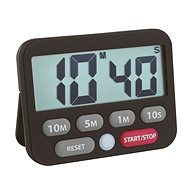Digital Timer - Timer and Stopwatch - TFA38.2038.01 - Timer