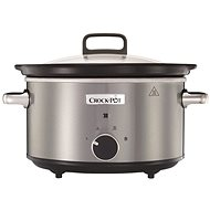 BIONAIRE CrockPot Stainless Steel DNA - Slow cooker