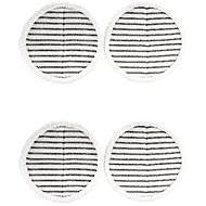 Bissell 4 Scrubby Pads for SpinWave 2138 - Accessories