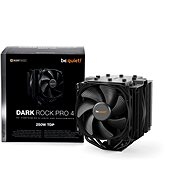 Be quiet! DARK ROCK PRO 4 - CPU Cooler
