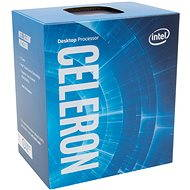 Intel Celeron G3950 - Processor