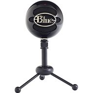 BLUE Snowball Gloss Black - Microphone