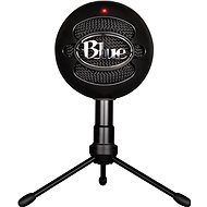 BLUE Snowball iCE Black - Desktop Microphone