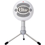 BLUE Snowball iCE White - Desktop Microphone