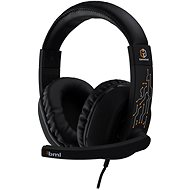 BML GameGod Rusher - Headphones