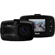 BML dCam3 Black - Car video recorder