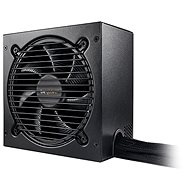 Be quiet! PURE POWER 10 500W - PC Power Supply