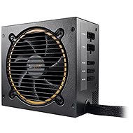 Be quiet! PURE POWER 10 - CM 600W - PC Power Supply