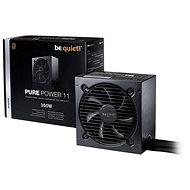 Be quiet! PURE POWER 11 350W - PC Power Supply