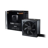 Be quiet! PURE POWER 11 600W - PC Power Supply