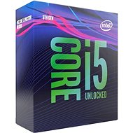 Intel Core i5-9600KF - Processor