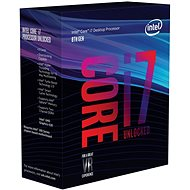 Intel Core i7-8700K @ 5.0 OC PRETESTED DELID - Processor