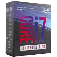 Intel Core i7-8086K Anniversary - Processor
