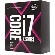 Intel Core i7-7800X DELID - Processor