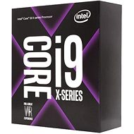 Intel Core i9-7900X DELID - Processor
