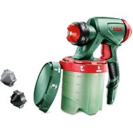 BOSCH Fine spray guns for all kinds of colours - Paint spray system
