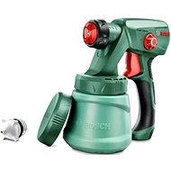BOSCH Fine Paint Spray Gun - Paint spray system