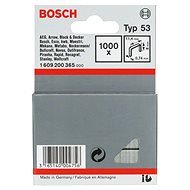 BOSCH Staples, 8mm - Staples