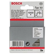 BOSCH Staples, 10mm - Staples