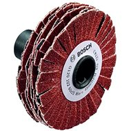 BOSCH Flexible sanding roller 15mm, grain size 120 - Accessories