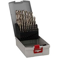 Bosch Pro Box HSS-G 25pc - Iron drill bit set