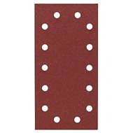 BOSCH C470, G180 sandpaper set, 10pcs - Sandpaper