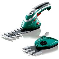 BOSCH Isio III set - Grass Shears