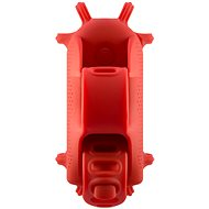 BONE Bike Power 6700 Red - Mobile phone holder