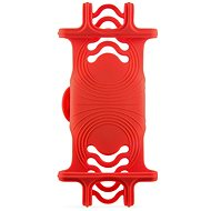BONE Bike Tie Pro Red - Mobile phone holder