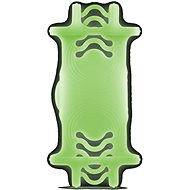 Bone Bike Tie Pro Florescent Green - Mobile phone holder