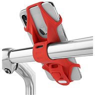 BONE Bike Tie 2 - Red - Car Holder