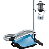 BOSCH BGS5RCL - Bagless vacuum cleaner