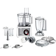 Bosch MC812S814 - Food Processor