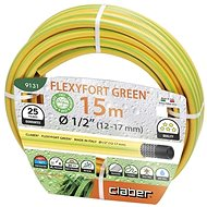 "Claber 9131 Flexyfort Green 15m, 1/2"" - Hose"