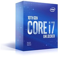Intel Core i7-10700KF - Processor