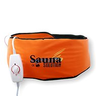 Beauty Relax - Slimming sauna belt - Massage Device