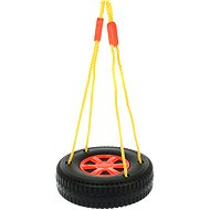 Kid's tire swing - Swing