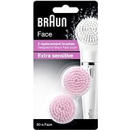 Braun Face 80-s Extra Sensitive - Accessories