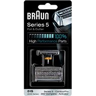 Braun Series 5-51S Combi Replacement Pack - Accessories