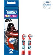 Oral-B EB 10-2 Kids Star Wars - Toothbrush Replacement Head