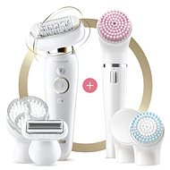 Braun Silk-épil 9 Flex Beauty Set 9100 - Epilator