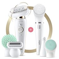 Braun Silk-épil 9 Flex Beauty Set 9300 - Epilator