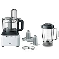 Braun FP3131WH - Food Processor