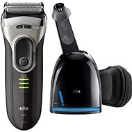 Braun Series 3 3090 Clean&Charge - Foil shaver