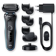 BRAUN Series 5 4500cs, Mint - Electric Razor