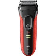 Braun Series 3 3030s - Electric Razor